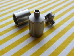 Испарительная камера для Chinafun Bell Cap