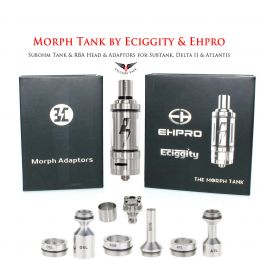 EHPRO Morph Full Kit , бакомайзер