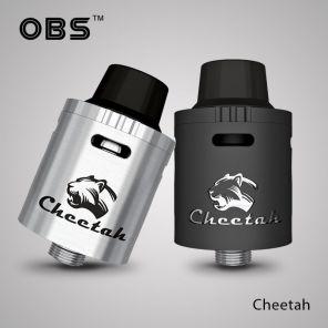OBS Cheetah RDA Tank