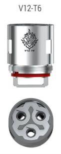 Сменный испаритель V12-T6 для SMOK TFV12